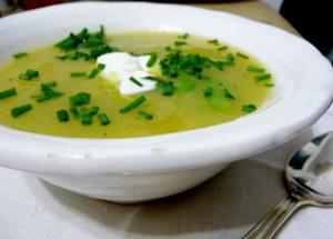 Рецепты супов в микроволновке