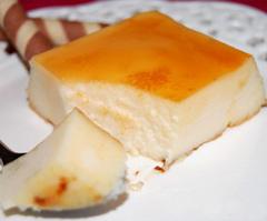 Рецепт сырного торта
