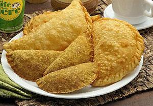 Кукурузные пироги