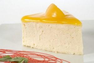 Десерт гуанабана