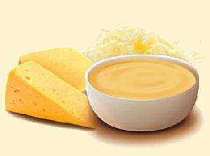 Сырные соусы