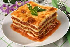 Лазанья, рецепты с фото на m: 130 рецептов