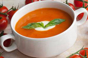 Гаспачо томатный