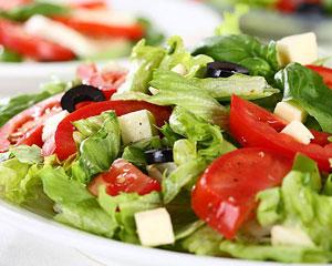 Салат крудите